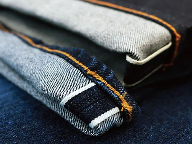 "What is this ""selvedge denim"" we're so obsessed about?"
