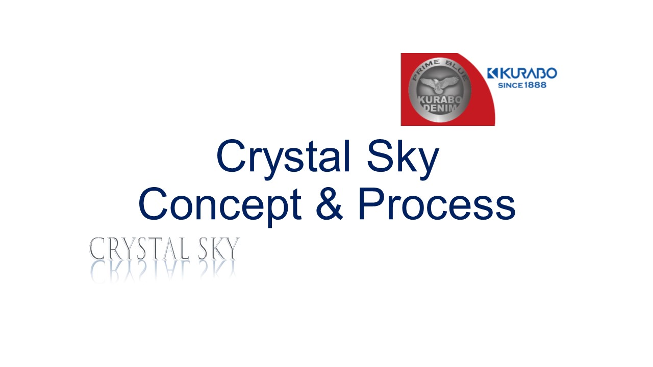 Crystal Sky Concept & Process